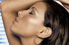 Eva Longoria en bikini para Bebe Sport - Nuevas promos verano