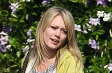 Hilary Duff no aparecera en el spinoff de 90210 [Us]