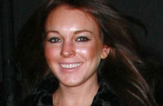 Lindsay se burla de la portada de Jessica para Esquire