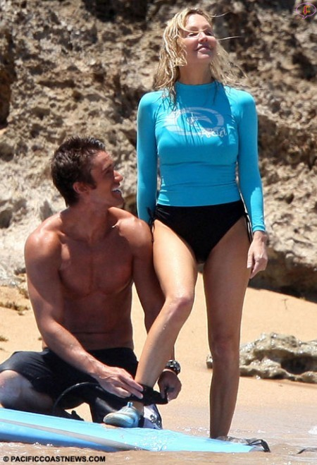 flirting with forty heather locklear pics leaked pictures 2017