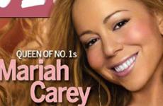Mariah Carey habla de su nueva figura en Jet magazine [Abril]