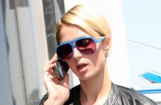Paris Hilton baneada de un Hotel ruso