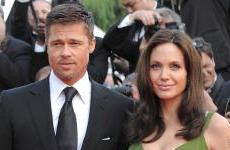 Los bebes de Angelina y Brad no seran identicos
