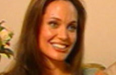 OMG!! Angelina tendra gemelos, confirmado por ella misma