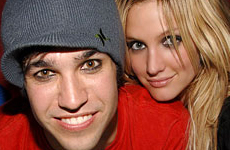 Ashley y Pete Wentz confirman embarazo!!!