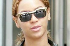 Beyonce esta embarazada