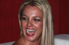 Britney Spears feliz y enamorada otra vez?