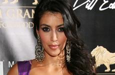 Kim Kardashian subasta su closet y un almuerzo por caridad