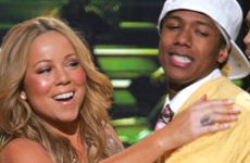 OMG!! Mariah Carey y Nick Cannon ya se casaron!