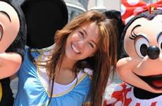 LIMPIEZA DE IMAGEN? Miley Cyrus en Disney