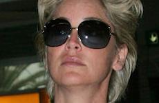 Sharon Stone es una imbecil: El terremoto de China es karma