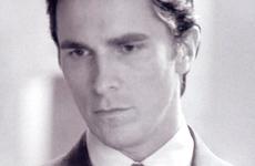 Christian Bale para Giorgio Armani - HOT!