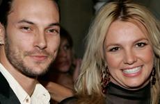 OMG! Britney Spears y Kevin Federline vuelven?