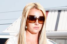 VMAs podria considerar presentar a Britney de nuevo