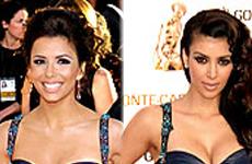 Eva Longoria o Kim Kardashian?