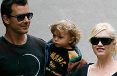Gwen Stefani y Gavin Rossdale quieren que su baby sea gotico