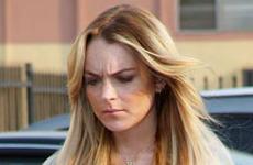 Lindsay Lohan tiene una hermana secreta