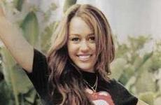 Miley Cyrus tendra su perfume y linea de ropa