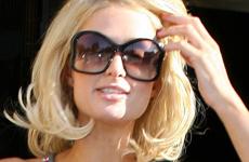 Paris Hilton dona dinero para un Hospital de Niños