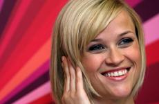 Reese Witherspoon por los Derechos de la Mujeres