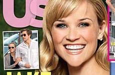 Jake Gyllenhaal y Reese Witherspoon se mudan juntos