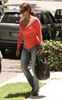 Halle Berry toma acciones legales contra paparazzi