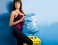 Eva Longoria para Bebe Sport Otoño 2008