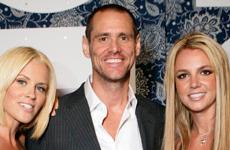 Britney Spears hace sorpresiva aparicion publica