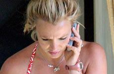 Britney Spears todavia necesita clases para padres