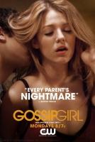 La nueva y escandalosa campaña de Gossip Girl [IIT]