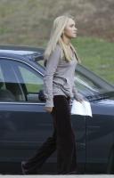 Hayden Panettiere y su cabello largo