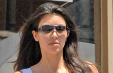 Kim Kardashian quiere tener seis hijos