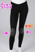 La coleccion de leggings de Lindsay es un EXITO