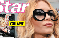 Mary Kate Olsen lista para volver a rehab? – Gossip Bites & Links