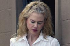 Nicole Kidman luce espectacular luego del embarazo