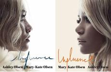 Influence el nuevo libro de las Gemelas Olsen [Portada]