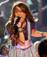 A Miley Cyrus le tienen sin cuidado las fotos filtradas