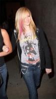 Avril Lavigne no es buen ejemplo en Malasia