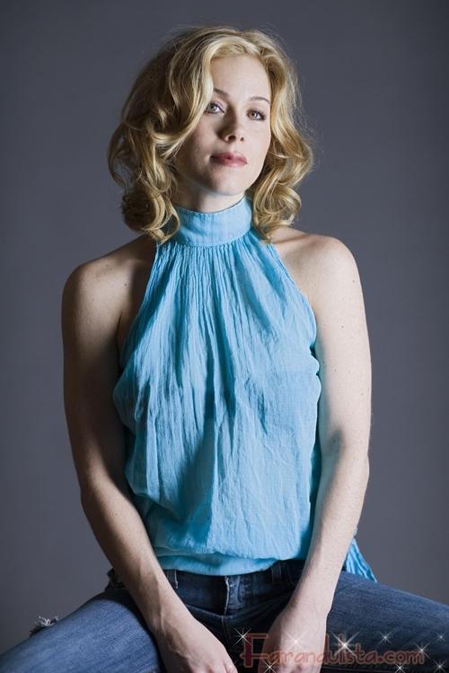 Christina Applegate sufre cancer de seno
