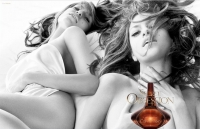 Prohiben comercial de Eva Mendes para Calvin Klein