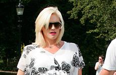 Gwen Stefani tuvo otro varon Zuma Nesta – Gossip Links