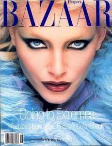 Kate Hudson en la portada de W magazine