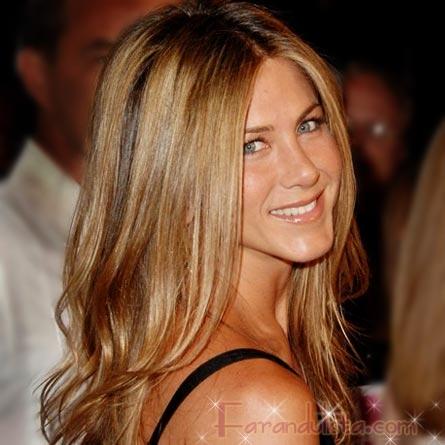 Jennifer Aniston regresa a la TV en 30 Rock