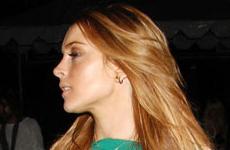 Lindsay dejara a Sam por un chico – Bites and Gossip Links