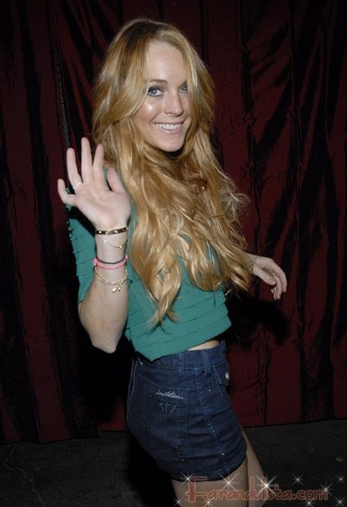 Lindsay Lohan se convierte al judaismo