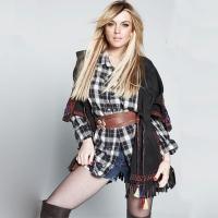 Lindsay Lohan en Nylon Magazine Korea
