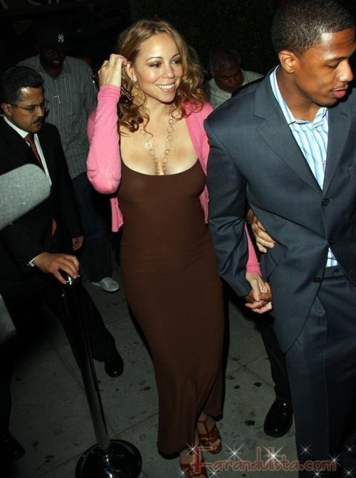 Mariah Carey finalmente tendra la boda perfecta