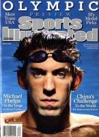 Jlo celosa de que Michael Phelps le robe la atencion