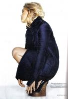 Mary-Kate Olsen en Elle magazine [Sept]