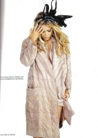 Mary-Kate Olsen en Elle magazine [Sept]